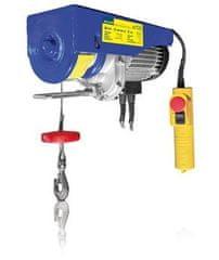Erba wciągarka elektryczna 300/600 kg (ER-33254)
