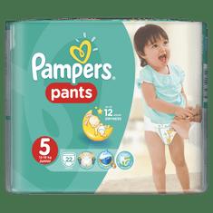 Pampers Active Baby Pants Junior (22 szt.)