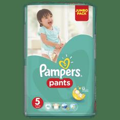 Pampers Pieluchomajtki Active Baby Pants Junior - Jumbo Pack (48 szt.)