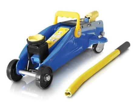 Erba Hydraulický zvedák pojízdný podlahový ER-03194