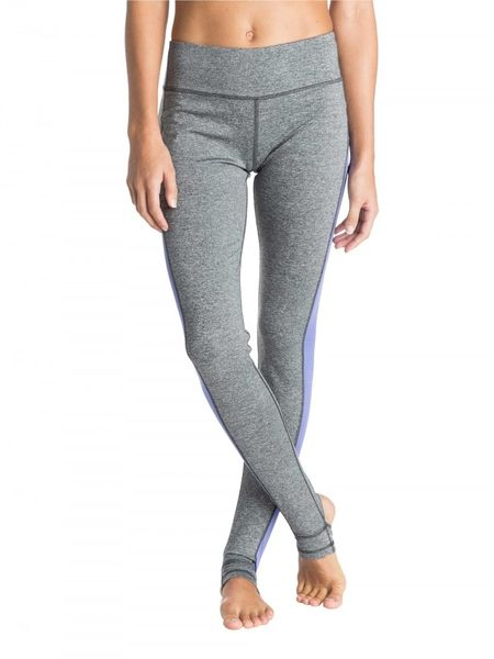 Roxy Breathless Pant J Heather M