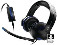 Thrustmaster Y300P Fejhallgató PS3/PS4