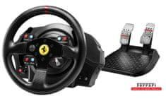 Thrustmaster kierownica z pedałami T300 RS Ferrari GTE