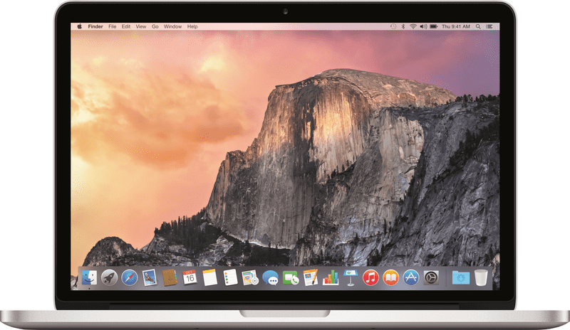 "Apple MacBook Pro 13"" Retina, 256GB (MF840CZ/A)"