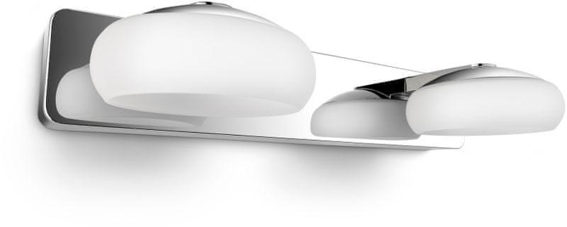 Philips Koupelnové svítidlo LED Silk 34047/11/16