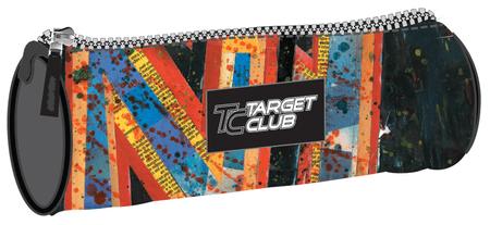 Target peresnica Target Club, okrogla 17395