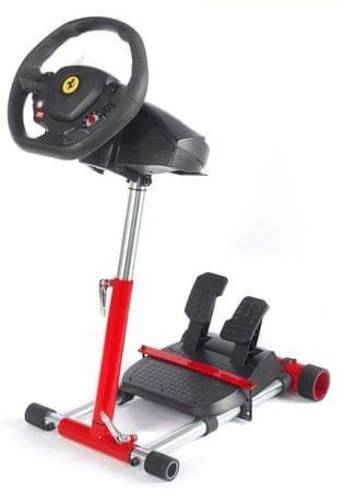 Wheel Stand Stojan na volant a pedály (F458 Red) - rozbaleno