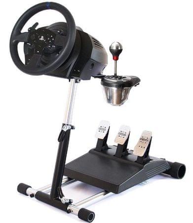 Wheel Stand Kormánykerék és Pedáltartó állvány (T300RS/TX)
