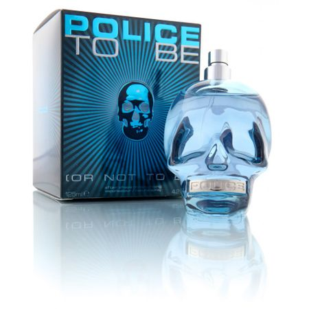 Police woda toaletowa To Be for Men EDT - 125 ml