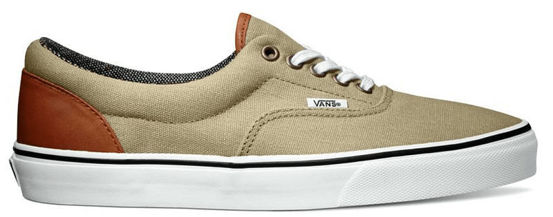 Vans U Era (C L) Light Khaki/Tweed 44.5