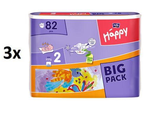Bella Happy Mini - 246 ks