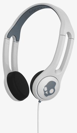 Skullcandy slušalke Icon 3, bele