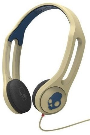 Skullcandy ICON 3 Mic1, khaki