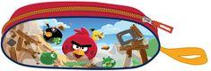 polkrožna peresnica Angry Birds 17549
