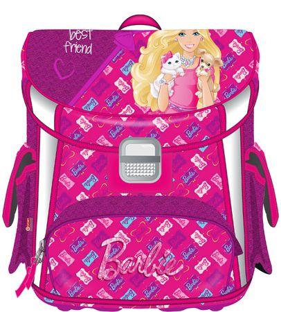 šolski set Barbie 17357, 4-delni