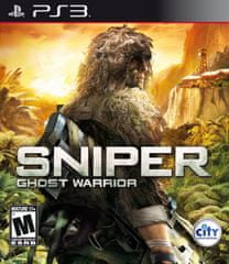 CITY Interactive Sniper: Ghost Warrior (PS3)