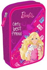 polna peresnica Multi Barbie 17359