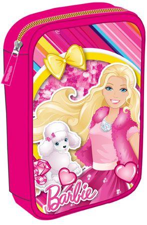 polna peresnica Multi Barbie 17354