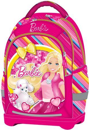 Target anatomski nahrbtnik Super Barbie 17350