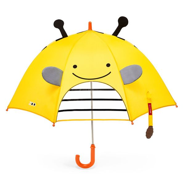 Skip hop Zoo Deštník - Včelka