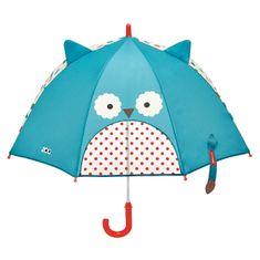 Skip hop Zoo deštník - Sovička 3+