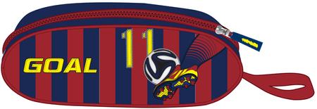 Target polkrožna peresnica Football Barcelona 17245