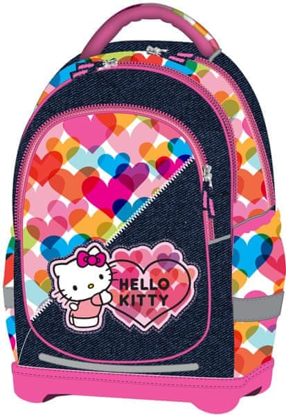 Target Školní batoh Hello Kitty