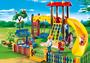 2 - Playmobil 5568 Otroško igrišče