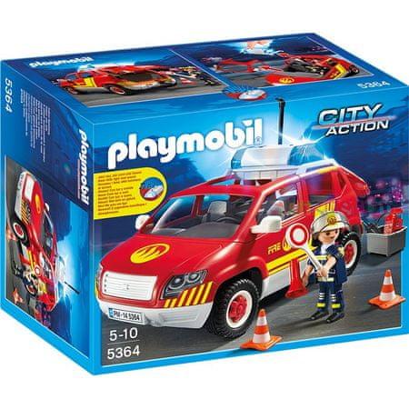 Playmobil 5364 Gasilski avto