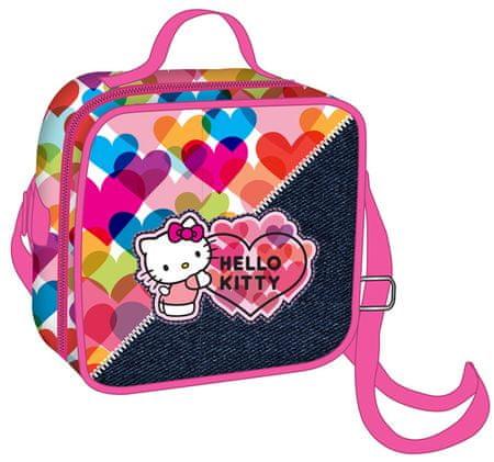 torbica za živila Hello Kitty 17455