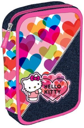 polna peresnica Multi Hello Kitty 17457