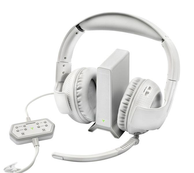Thrustmaster Y-400Xw Xbox 360 - II. jakost