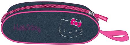 polkrožna peresnica Hello Kitty 17466