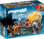 1 - Playmobil 6005 Viteški Hawk tajni voz