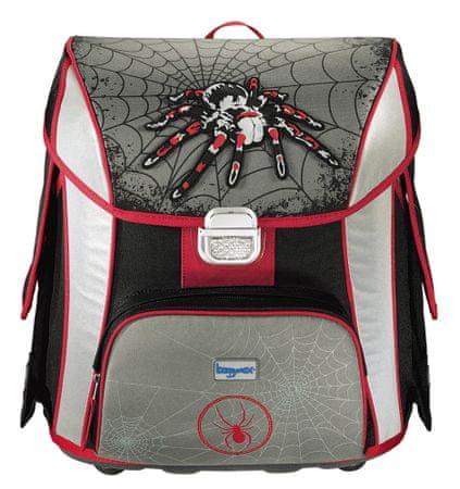 1eda076bc56 Hama školní aktovka Baggymax SIMY Pavouk