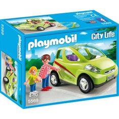 Playmobil 5569 Városjáró autócska