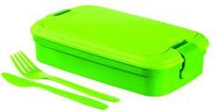 CURVER box Lunch & GO zelená