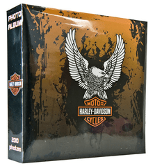 album za slike Harley Davidson (20195), 10 x 15 cm