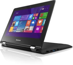Lenovo IdeaPad Yoga 300 - 11IBY (80M0005JCK)