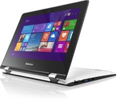 Lenovo IdeaPad Yoga 300 - 11IBY (80M0005MCK) - II. jakost