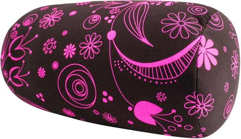 Albi Relaxační polštář Růžové květy
