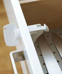 BabyDan Magnet Lock pre skrinky a zásuvky new, 1ks