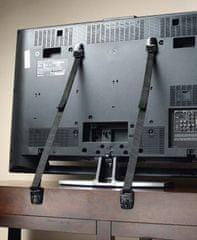 BabyDan TV pás proti pádu pro ploché televize, new