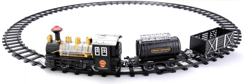 Lamps Vlaková souprava baterie