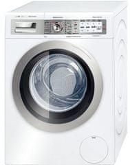 BOSCH WAY32891EU Elöltöltős mosógép