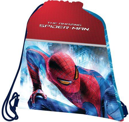 vrečka za športno vzgojo Spiderman 23865