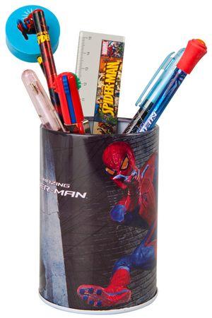 okrogel lonček Spiderman 20514