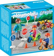 Playmobil 5571 Kresz-park