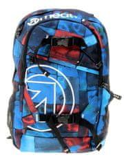 MEATFLY plecak unisex Basejumper niebieski