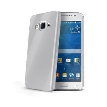 Celly tenký kryt Gelskin, Samsung Galaxy Grand Prime, čirý